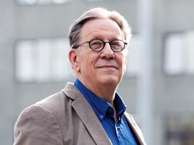 Alfons Klarenbeek: 'Doorwerken met kanker is beter voor het herstel'