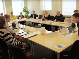 Filmpje: Alles over de Cliëntenraad