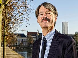 Max Keulaerds: 'Werkgevers mijden steeds vaker de rechter'