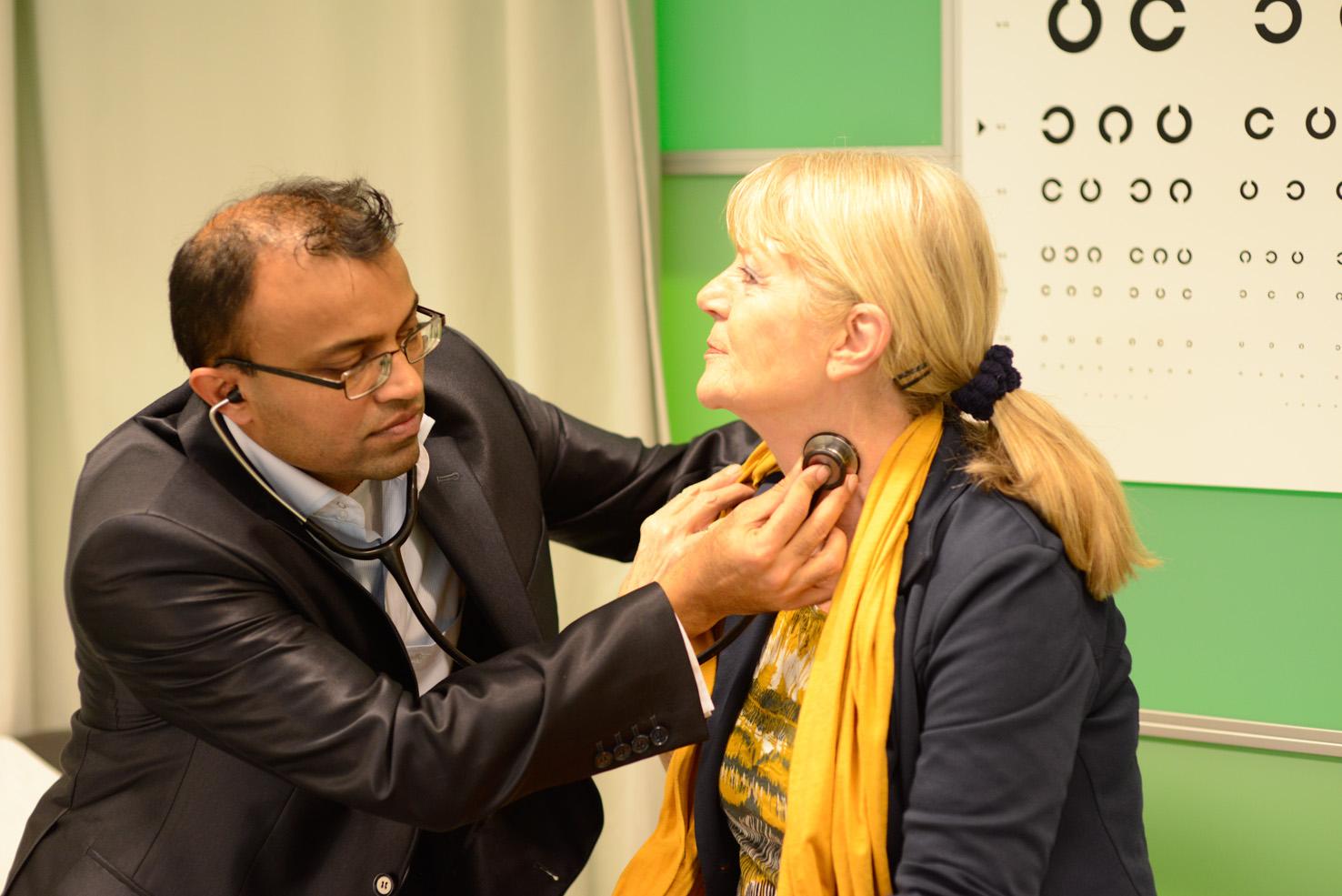 UWV verbetert beoordeling patiënten met chronische ziekte sarcoïdose