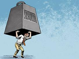 Aanpak van schulden kan beter