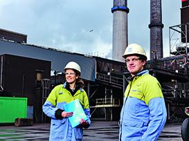 Tata Steel maakt werk van participatiebanen