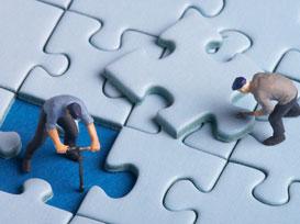 Wat doet een re‑integratiebedrijf?